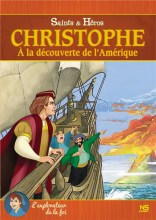 DVD Christophe Colomb dessin animé